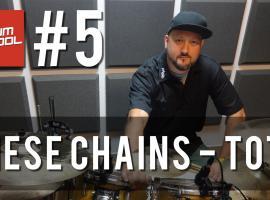 Jak nauczyć się grać na perkusji #5 - nauka Half Time Shuffle