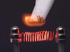 Jak zrobić elektryczną zapalniczkę w łatwy sposób