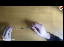 Jak zrobić klips do szczelnego zamykania opakowań