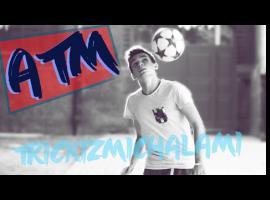 Jak zrobić opanować ATM - triki z piłką