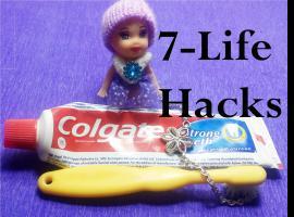 Jak wykorzystać pastę do zębów - 7 świetnych lifehacków