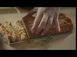 Jak zrobić coś z kaszy jaglanej - pyszny pasztet