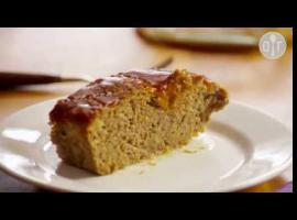 Jak zrobić danie z wołowiny - pieczony klops