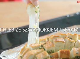 Jak zrobić genialne danie z chleba