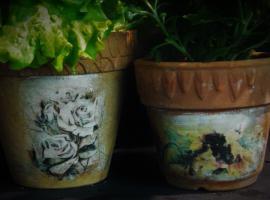 Jak przenieść zdjęcie na ceramikę