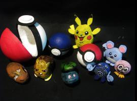 Jak zrobić coś dla fana Pokemonów - własne pokeballe