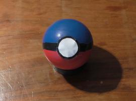 Jak zrobić PokeBall w fajny i prosty sposób