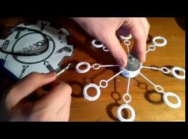 Jak zbudować maszynkę do baniek mydlanych i płyn do baniek