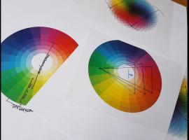 Jak dobieram kolory, czyli matematyka w kolorowaniu