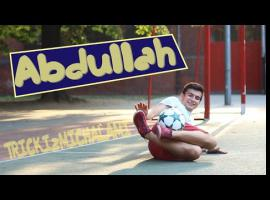 Jak opanować triki Freestyle Football - Abdullah