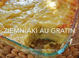Jak przygotować wyjątkowe danie z ziemniaków