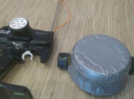 Jak zrobić zdalnie sterowanego robota - prosty sposób