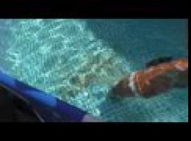 Jak zrobić mega hit DIY - odkurzacz do dna basenu!