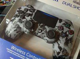 Jak przerobić pada od konsoli PS4 - Scuf Controller Mod