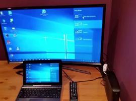 Jak bezprzewodowo podłączyć drugi monitor do laptopa