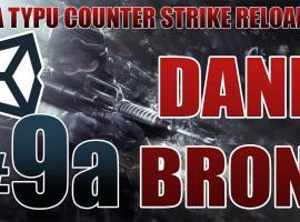 Jak stworzyć grę typu CS GO #9a - Dane Broni
