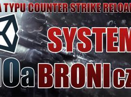 Jak stworzyć grę typu CS GO #10a - System Broni