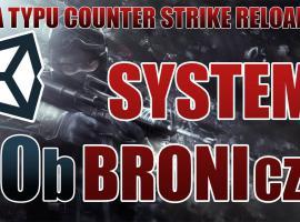 Jak stworzyć grę typu CS GO #10b - System Broni cz. 2