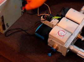 Jak wykorzystać stare rzeczy - kompresor z lodówki