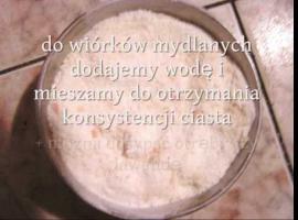 Jak zrobić nowe mydło z resztki mydełek
