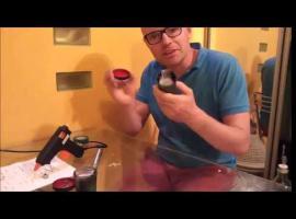 Jak spędzać wolny czas - geocaching i kesz magnetyczny