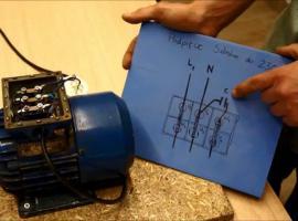 Jak podłączyć silnik trójfazowy pod 230 V zamiast 400 V