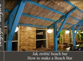 Jak zrobić Beach Bar