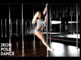Jak płynnie przechodzić między figurami w tańcu na rurze
