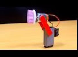 Jak zrobić elektryczny czyścik o sporej mocy
