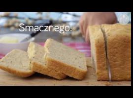 Jak zrobić pyszny chleb ziołowy z serem