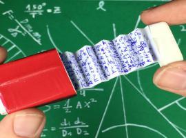 Jak ściągać na sprawdzianach i testach - 3 nowe sposoby