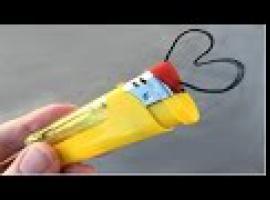 Jak zrobić trzy fajne rzeczy z zapalniczki