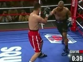 Jak trenować boks - szybkie poruszanie się w ringu