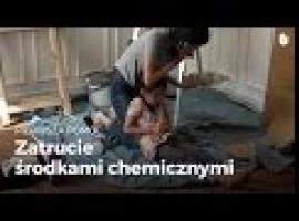 Jak pomóc w przypadku zatrucia środkami chemicznymi