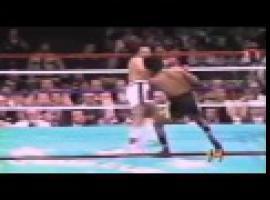 Jak trenować boks - unik plus doskok