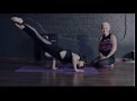 Jak zwiększyć siłę nóg zaczynając od zera