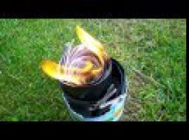 Jak zrobić świetną i sprawdzoną rozpałkę do ogniska i grilla