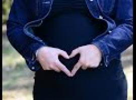 Jak przerobić zwykłe jeansy na spodnie ciążowe