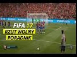 Jak wykonywać rzuty wolne w FIFA 17