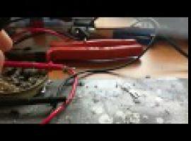 Jak podłączyć zwykłą diodę LED pod napięcie z gniazdka