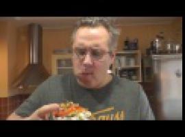 Jak zrobić wyborną kanapkę z łososiem