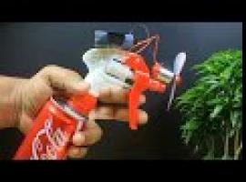 Jak wykorzystać plastikowe butelki - 5 dobrych patentów