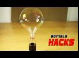 Jak wykorzystać plastikowe butelki na 5 sposobów