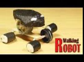 Jak zrobić prostego robota który pokonuje przeszkody