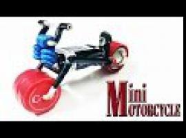Jak zbudować super szybki motorek na silniczku