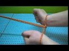 Jak wiązać węzły - 7 boskich sposobów