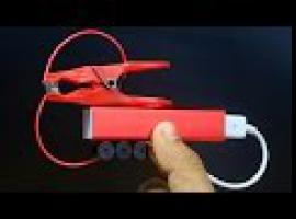 Jak zrobić 5 fajnych rzeczy z kabli USB