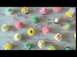 Jak udekorować babeczki kremem - kilka dobrych patentów