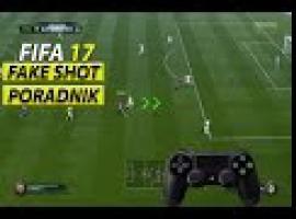 Jak zamarkować strzał w FIFA 17