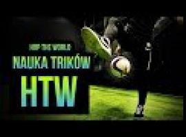 Jak uczyć się trików z piłką - HTW